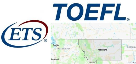 TOEFL Test Centers in Montana