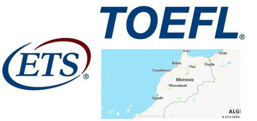 TOEFL Test Centers in Morocco
