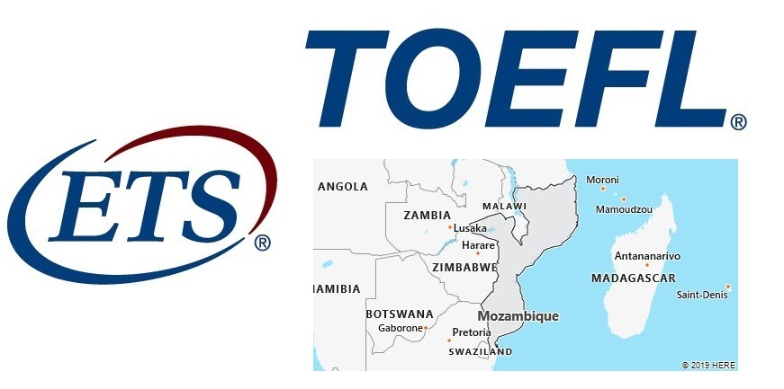 TOEFL Test Centers in Mozambique