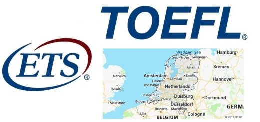TOEFL Test Centers in Netherlands