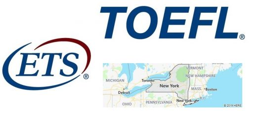 TOEFL Test Centers in New York