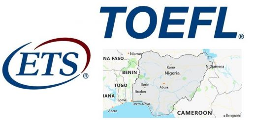 TOEFL Test Centers in Nigeria