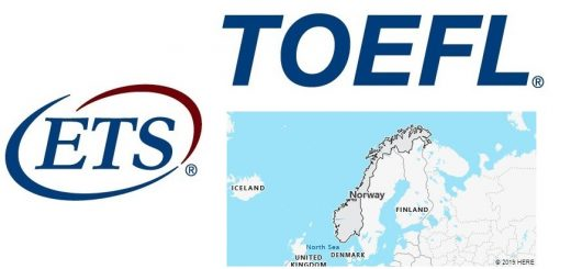 TOEFL Test Centers in Norway