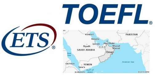 TOEFL Test Centers in Oman