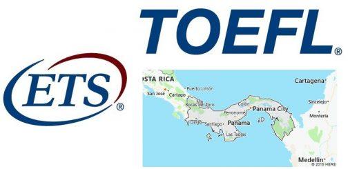 TOEFL Test Centers in Panama