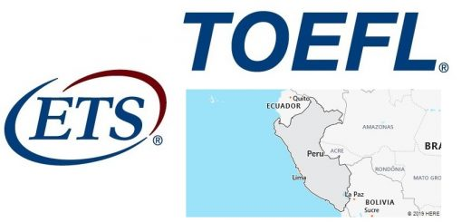 TOEFL Test Centers in Peru