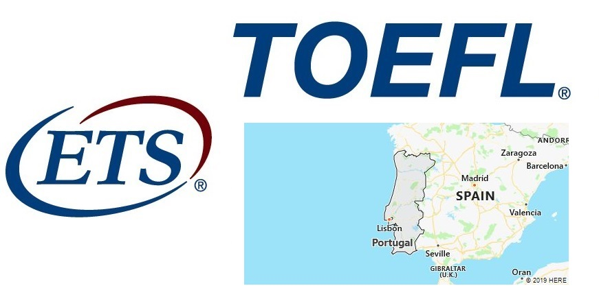 TOEFL Test Centers in Portugal