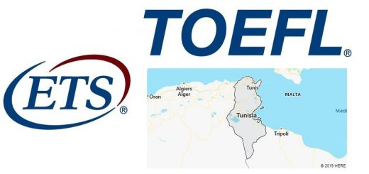 TOEFL Test Centers in Tunisia
