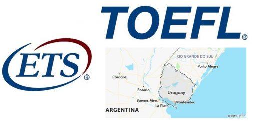 TOEFL Test Centers in Uruguay