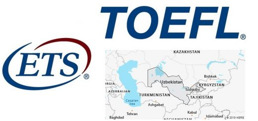 TOEFL Test Centers in Uzbekistan