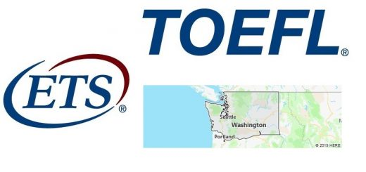 TOEFL Test Centers in Washington