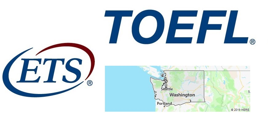 TOEFL Test Centers in Washington