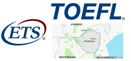 TOEFL Test Centers in Zimbabwe
