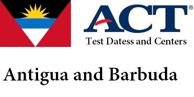 ACT Testing Locations in Antigua and Barbuda
