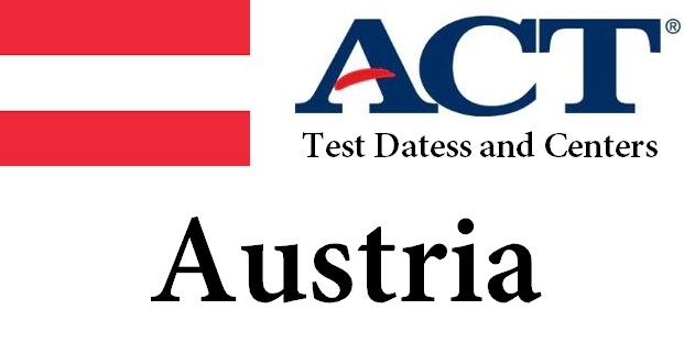 ACT Testing Locations in Austria