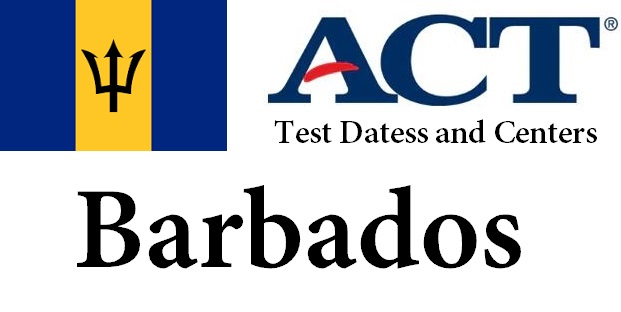 ACT Testing Locations in Barbados