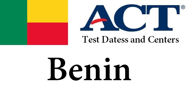 ACT Testing Locations in Benin