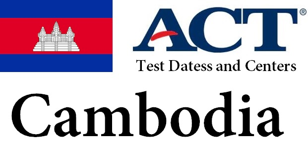 ACT Testing Locations in Cambodia