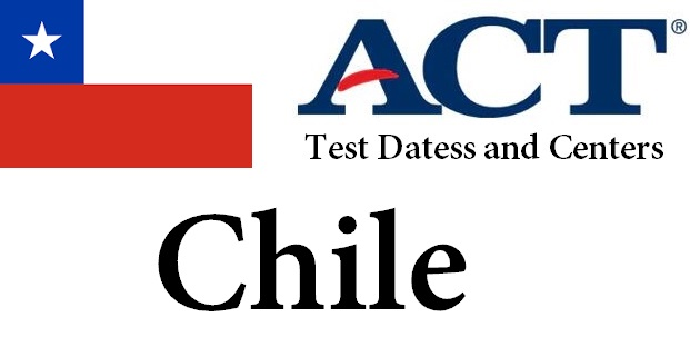 ACT Testing Locations in Chile
