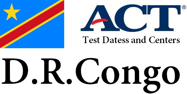 ACT Testing Locations in Congo, Democratic Republic of