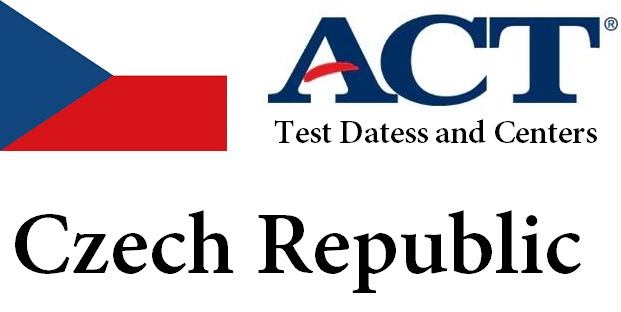 ACT Testing Locations in Czech Republic