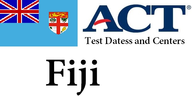 ACT Testing Locations in Fiji