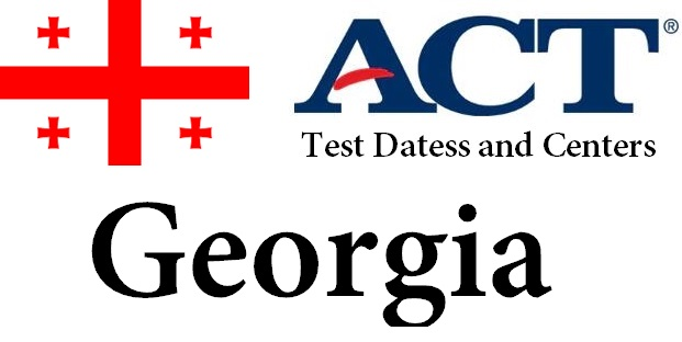 ACT Testing Locations in Georgia