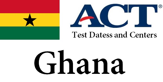 ACT Testing Locations in Ghana