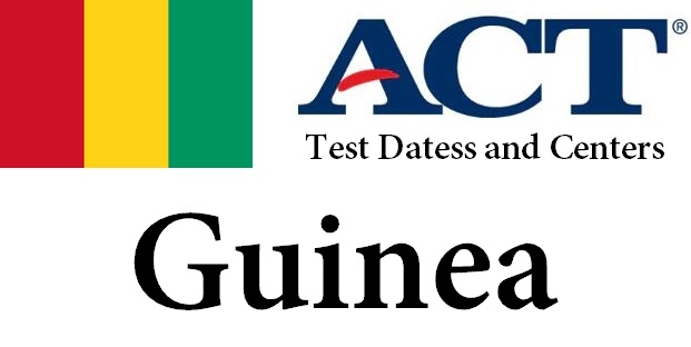 ACT Testing Locations in Guinea