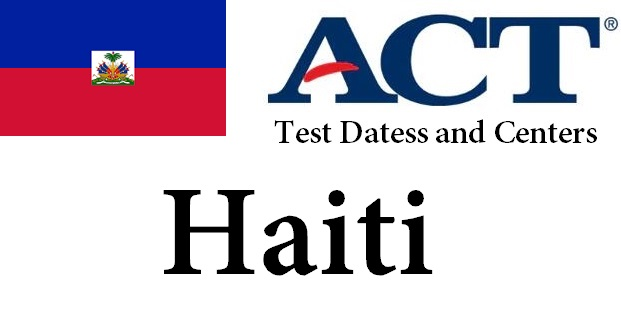 ACT Testing Locations in Haiti