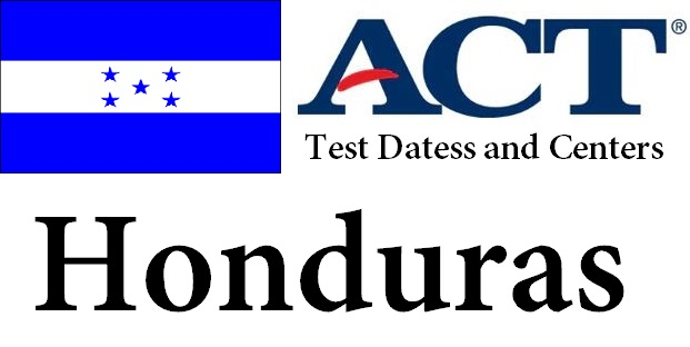 ACT Testing Locations in Honduras