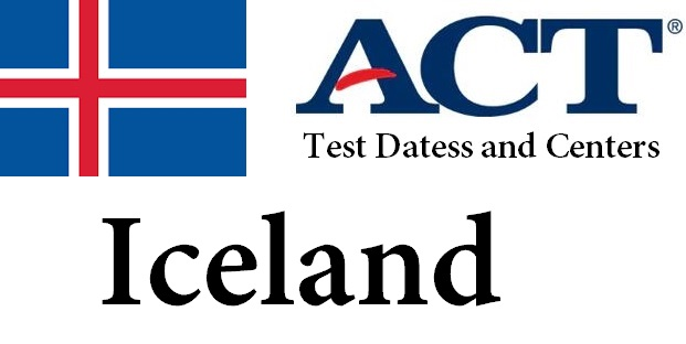 ACT Testing Locations in Iceland
