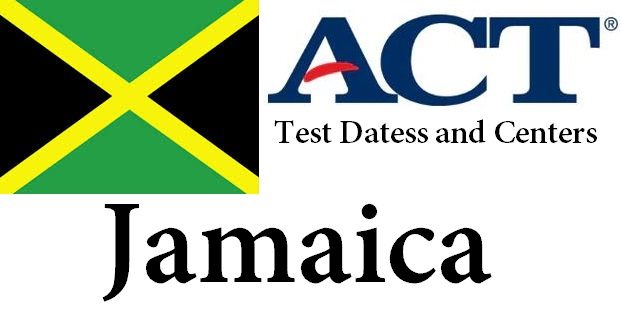 ACT Testing Locations in Jamaica