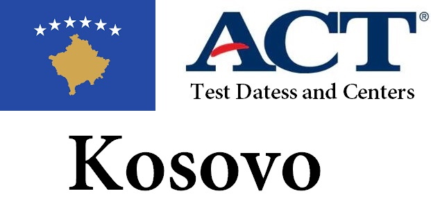 ACT Testing Locations in Kosovo