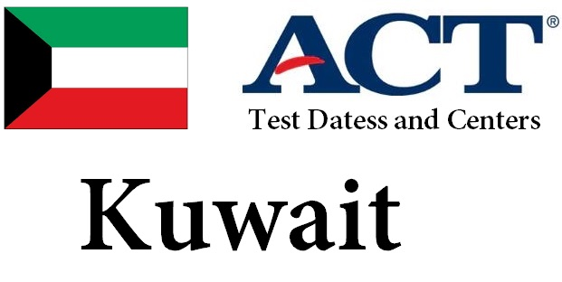 ACT Testing Locations in Kuwait