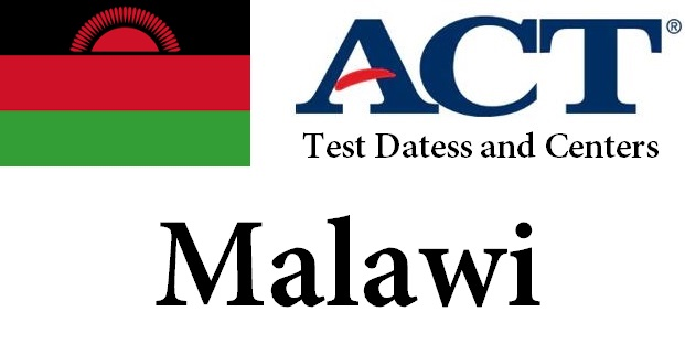 ACT Testing Locations in Malawi