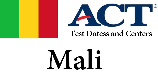 ACT Testing Locations in Mali