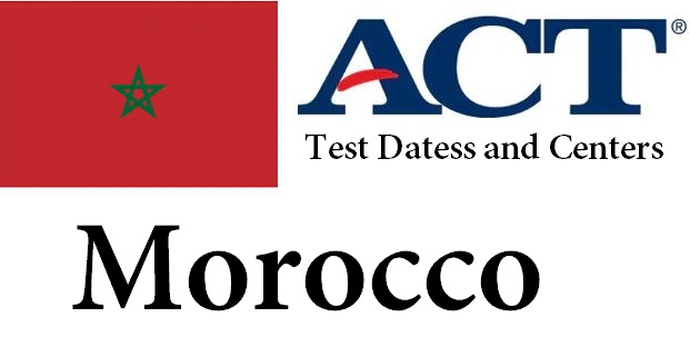 ACT Testing Locations in Morocco