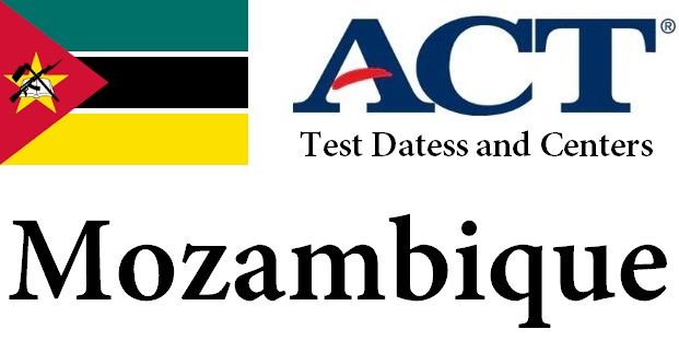 ACT Testing Locations in Mozambique