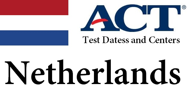 ACT Testing Locations in Netherlands