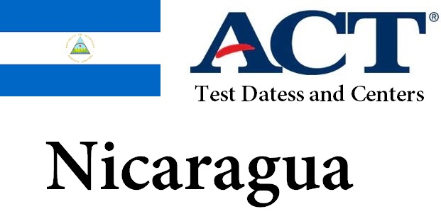 ACT Testing Locations in Nicaragua