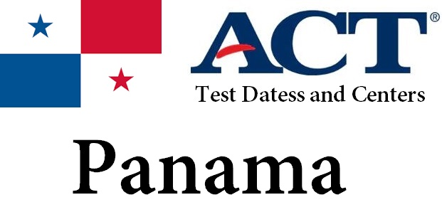 ACT Testing Locations in Panama