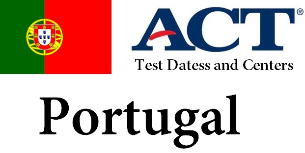 ACT Testing Locations in Portugal