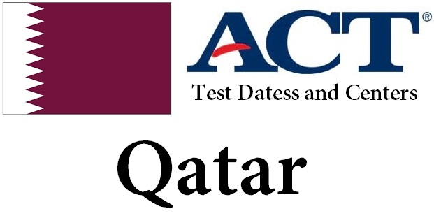 ACT Testing Locations in Qatar