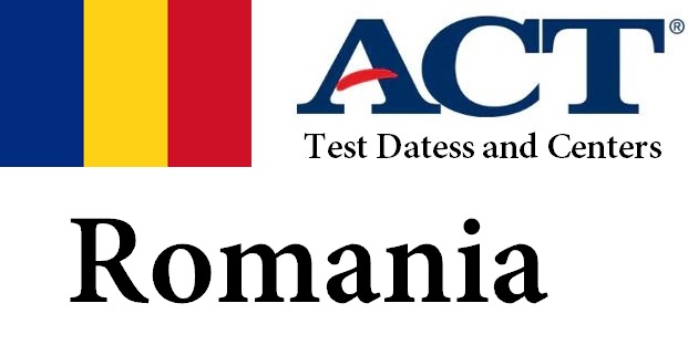 ACT Testing Locations in Romania