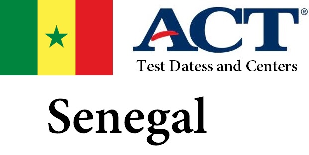 ACT Testing Locations in Senegal