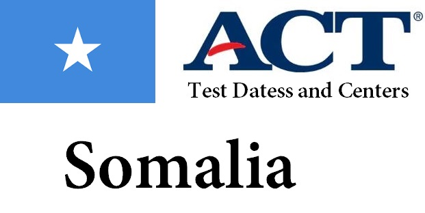 ACT Testing Locations in Somalia