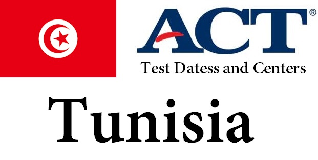 ACT Testing Locations in Tunisia