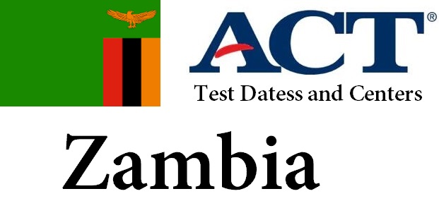 ACT Testing Locations in Zambia