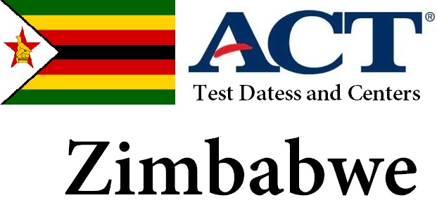 ACT Testing Locations in Zimbabwe